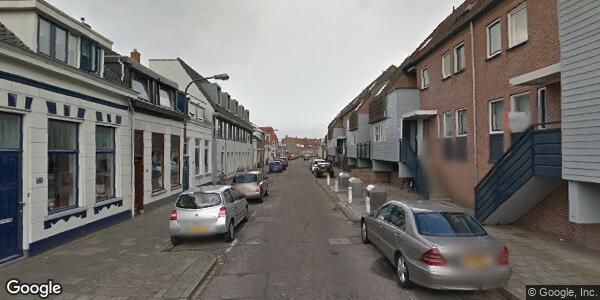Parkeerplaats te huur in Bergen op Zoom
