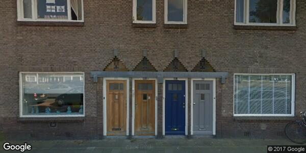 Bovenwoning te huur in Utrecht