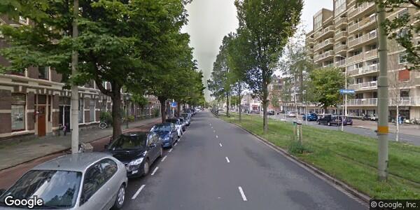 Appartement te huur in Den Haag