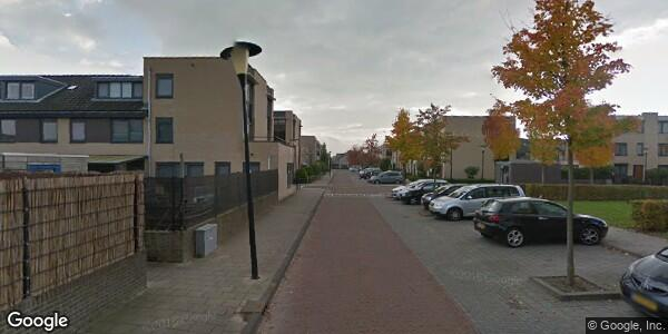 Family house te huur in Barendrecht