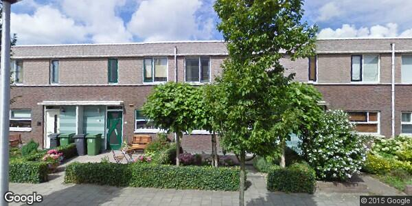 Eengezinswoning, tussenwoning te huur in Oostvoorne